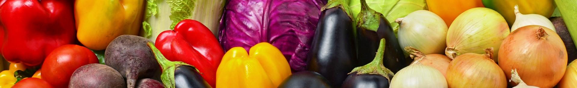 vegetali - vegetables