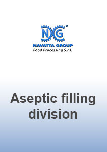 Aseptic filling division cover