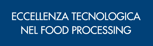 Eccellenza Tecnologica nel Food Processing